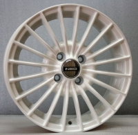Tech Line NEO 537 white R15 Polo Skoda