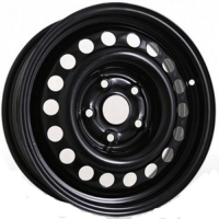 Колесный диск ТЗСК Kia Hunday 6.5x16/5x114.3 D67.1 ET46 Black