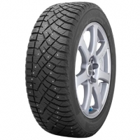 Nitto SPIKE R-15 195/65 91T